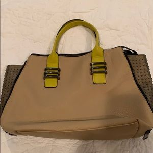 Gianni Bini Tote Bag